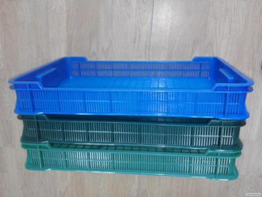 Продам ящики чешка низкая, ягодный, (малина, ежевика черника) (600*400*95)