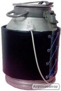 Декристаллизатор, розпуск меду, безпечне нагрівання до +40°С.