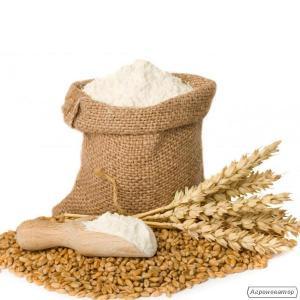 Борошно пшеничне оптом