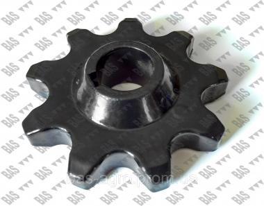 Звездочка Z=9 Fantini 14556 (SP4353) аналог