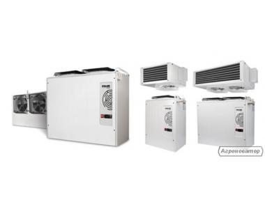 Холодильні камери та агрегати!! Розрахунок, Доставка, Монтаж.