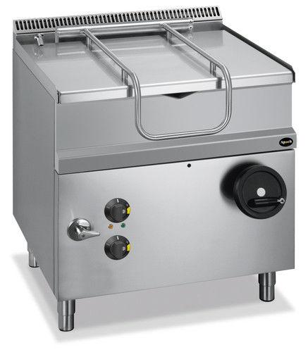 Промышленные электро-сковороды для профессинальной кухни