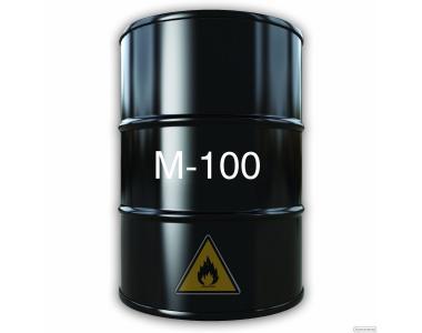 Mазут м-100