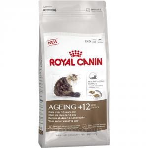 Royal Canin Ageing +12 years 2кг
