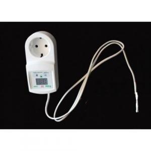 Цифровой Терморегулятор, для обогревателя улья PULSE-EVRO