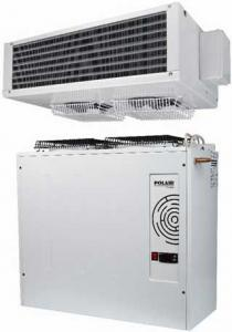 Спліт-система низькотемпературна Polair SB SF 216