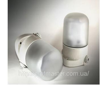 Світильники для сауни, термостійкі світильники