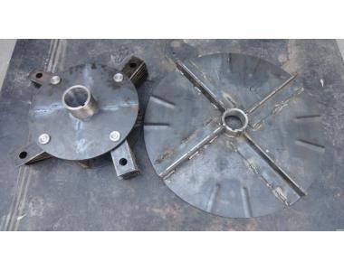 Дозамех запчастини молотки ротора решета