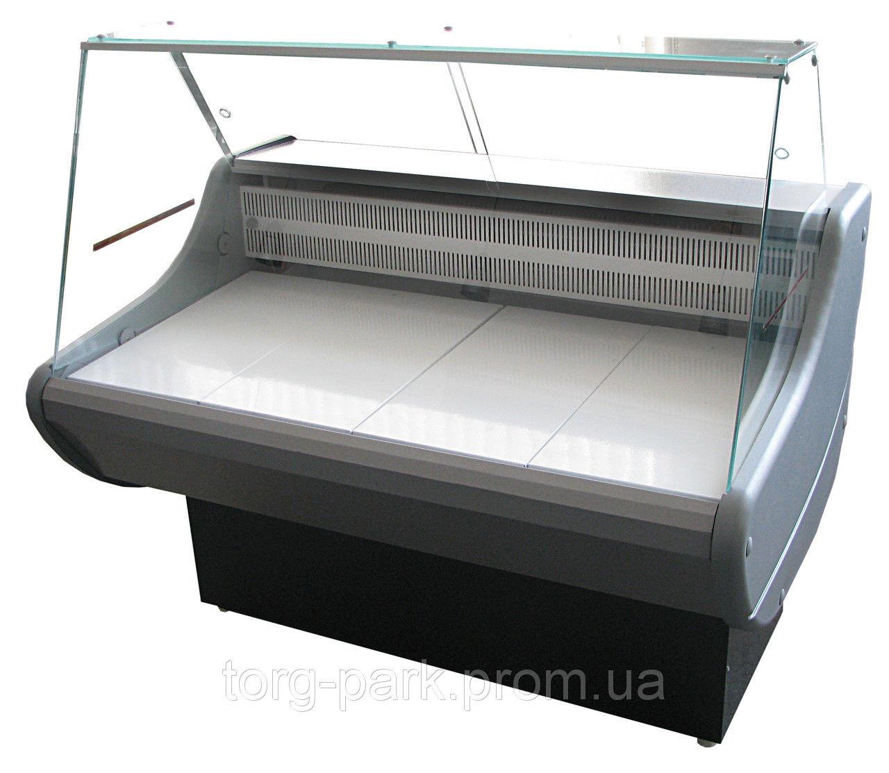 Холодильна вітрина Ранетка 1,0 1,2 1,5 1,7 2,0 Росс
