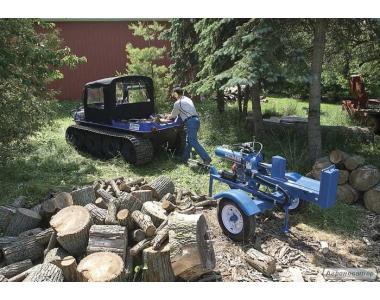 трактор ARGO