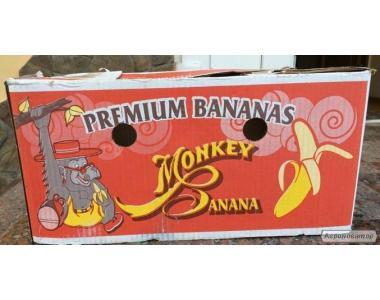 бананові ящики