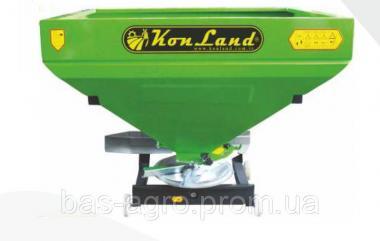 Розкидач мінеральних добрив KonLand KG-0500-1D