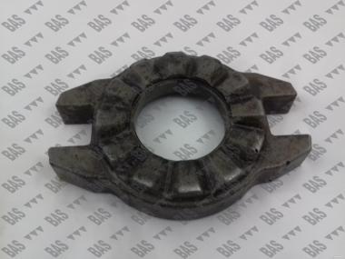 Пластина зубчаста Capello 04.5115.00 аналог
