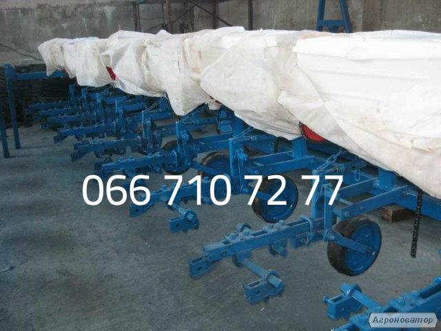 Культиватор крн-5,6 крнв-4,2 крн-4,2 секції КРНВ