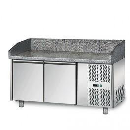 Стол для пиццы GGM POS158 (холодильный)