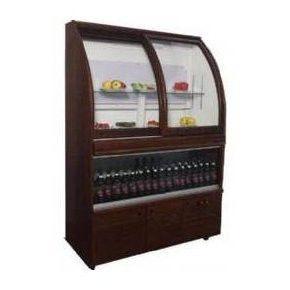 Вітрина холодильна OTR 150