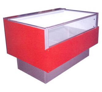 Холодильная бонета ВХ-390