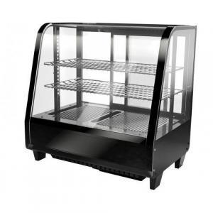 Вітрина холодильна GGM TVK100S (настільна)