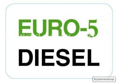 Продам дизель, дизельне паливо Євро-5, опт, роздріб