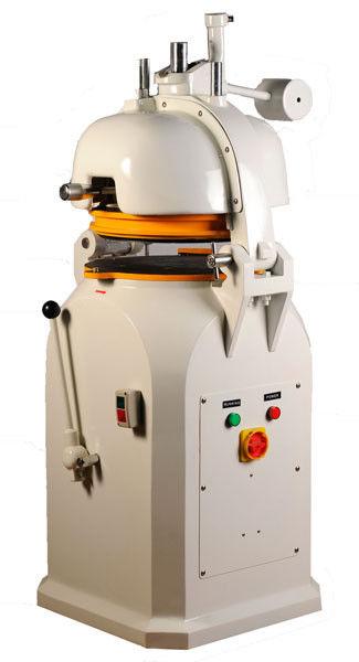 Тестоделитель-округлитель Altezoro ESM-30