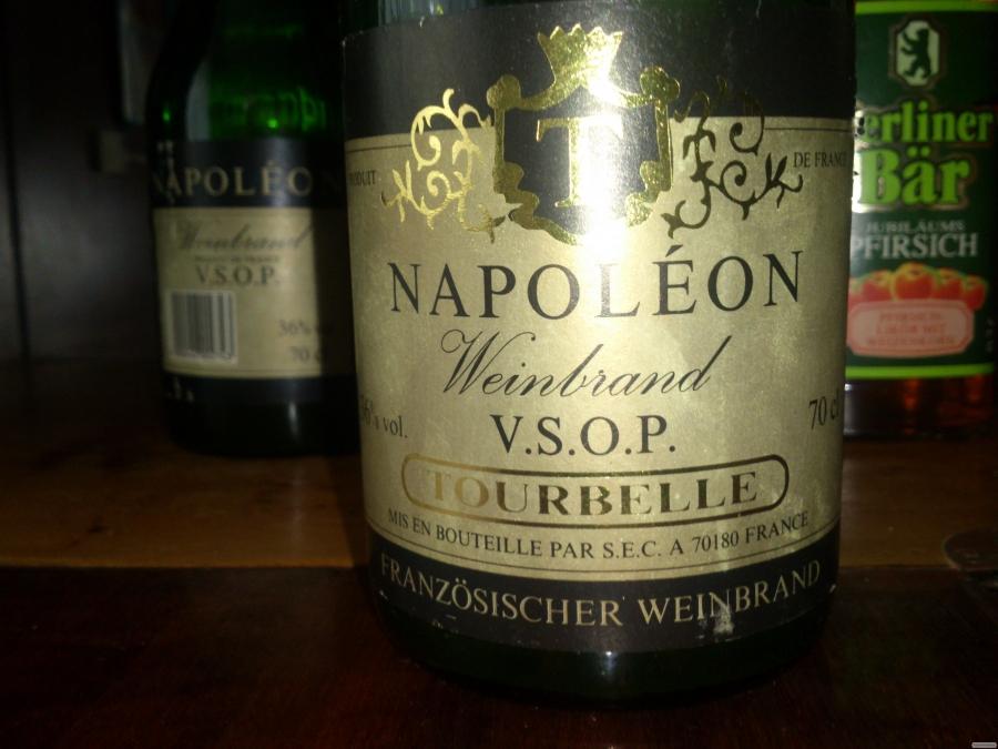 Продам коньяк Наполеон Венбранд 1990г.