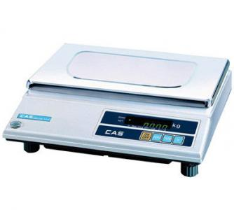 Настольные весы CAS AD-10