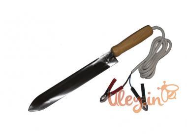 Нож «Гуслия» электрический ПРОФИ