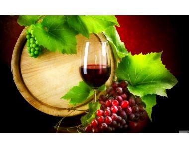 Домашнее 100%натуральное вино Новак (Изабелла)