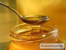 Мед домашний натуральный (акация, разнотравье, липа, подсолнечник)