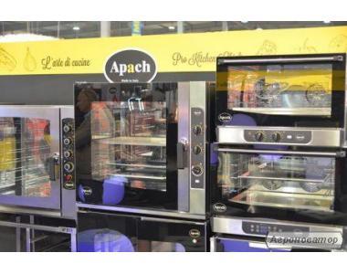 Кухонне, барне, теплове, електромеханічне, харчове обладнання