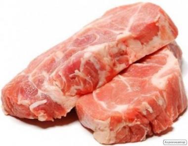 Продам свинина-окорок в наличии, опт