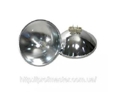 PAR36, PAR56, PAR64 Лампи-фари для світильників різного призначення.