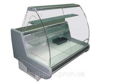 Холодильная витрина Siena К 1,2 1,5 1,7 Росс