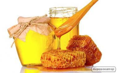 Продам мед
