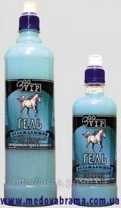 Гель (до 02.16 г) для коней охолоджуючий з антитравматическим дією (Веда, Росія) (500 мл)