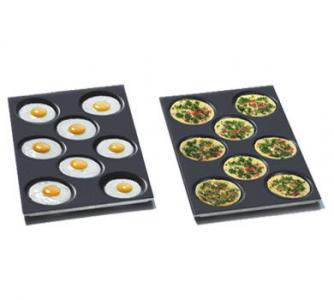 Форма для приготовления яиц Multibaker