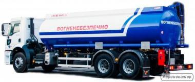 Дизельне паливо Євро-5 від 5000 до 1000000