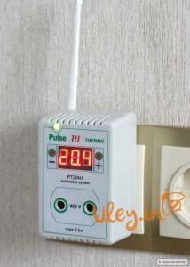 Цифровий Терморегулятор, для обігрівача вулика PULSE PT20-N2 (2 кВт)