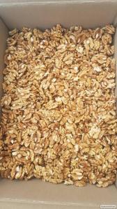 Принимаем Заказы на Экспорт Ядра грецкого ореха и в скорлупе