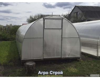 Теплицы из поликарбоната Чернигов и Черниговская область