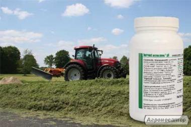 Биоконсервант «Нarvest International® pH» для заготовки сенажа, силоса
