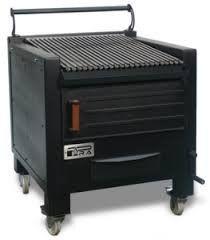 Вугільний Гриль PIRA M80
