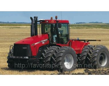 Трактор CASE IH СЕРИИ STX STEIGER (335-535 Л. С. )