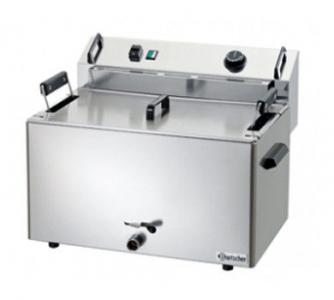 Електрична фритюрниця для випічки Bartscher BF 16E