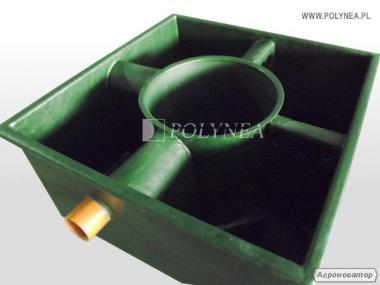 Фільтр для очищення води