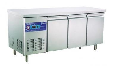 Стіл холодильний 3 двері ССТ-3