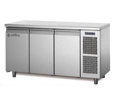 Стол холодильный Coldline MASTER TP17/1M