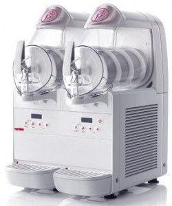 Аппарат для мягкого мороженого MINIGEL 2 UGOLINI
