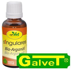 Рослинна олія арганова