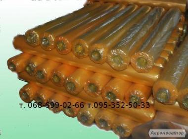 Тепличная пленка УФ-стабилизированная 100мкм